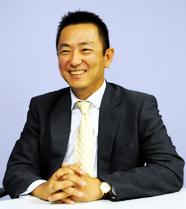 代表取締役 松井 周生