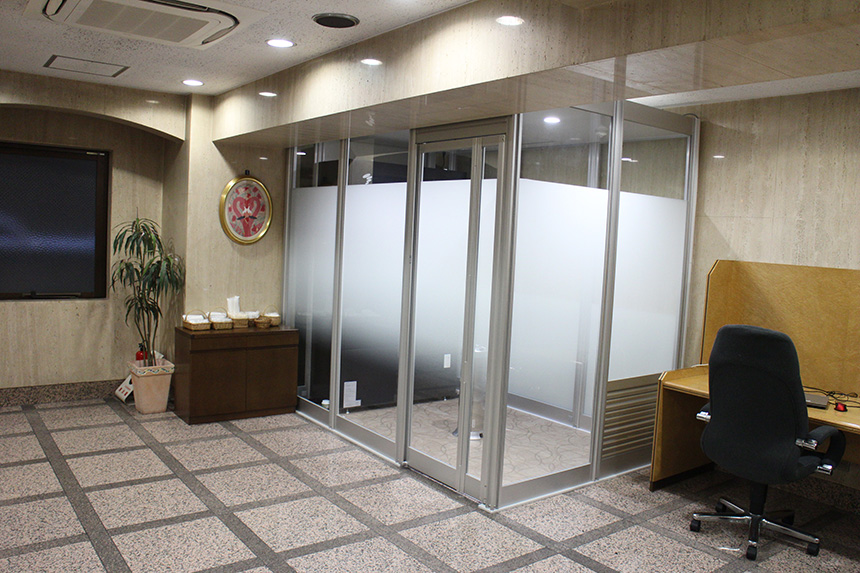 「スマイルホテル日本橋三越前 様」のメインイメージ