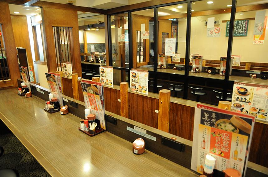 「養老乃瀧 京急川崎駅前店 様」のメインイメージ