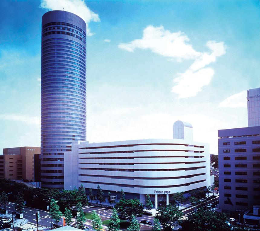 「新横浜プリンスホテル 様」のメインイメージ