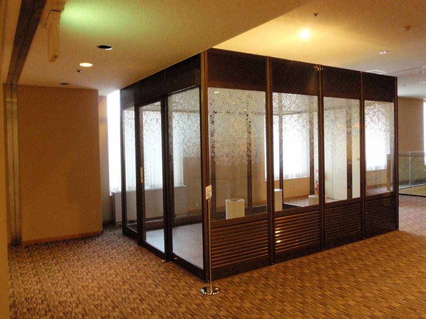 「ANAクラウンプラザホテル宇部」のメインイメージ