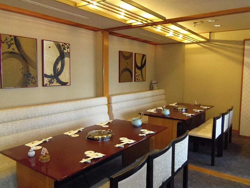 「日本料理しゃぶ禅 川崎店 様」のメインイメージ