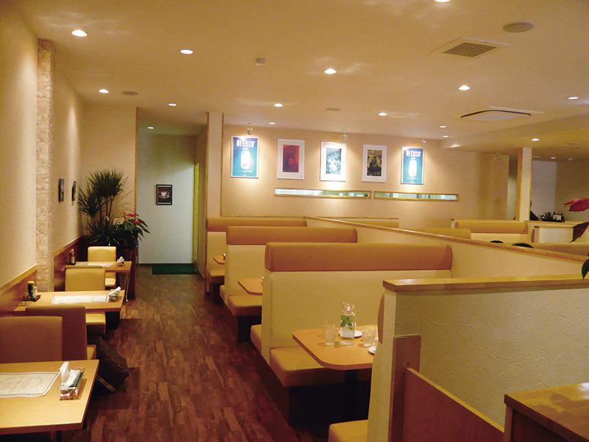 「洋麺屋パスタパスタ 様」のメインイメージ