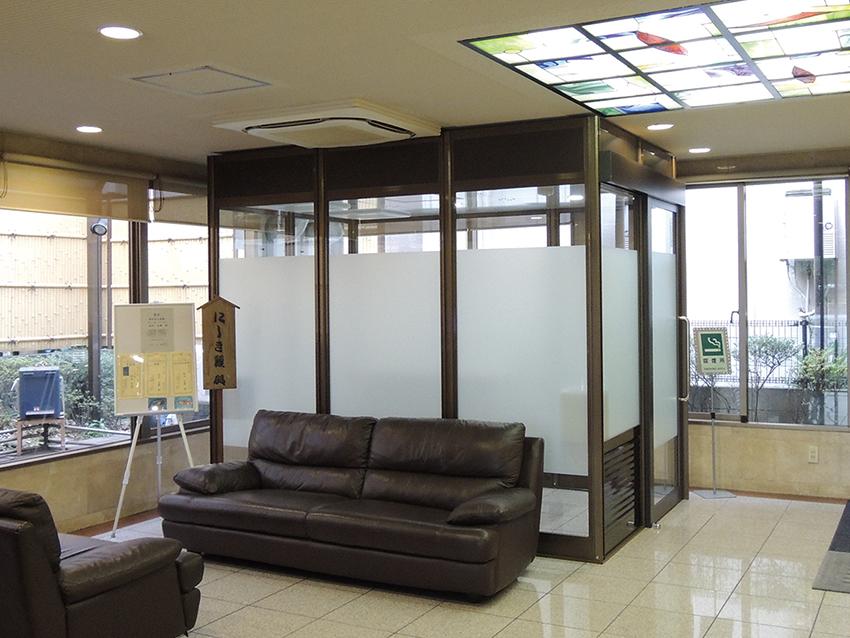 「板橋センターホテル様」のメインイメージ
