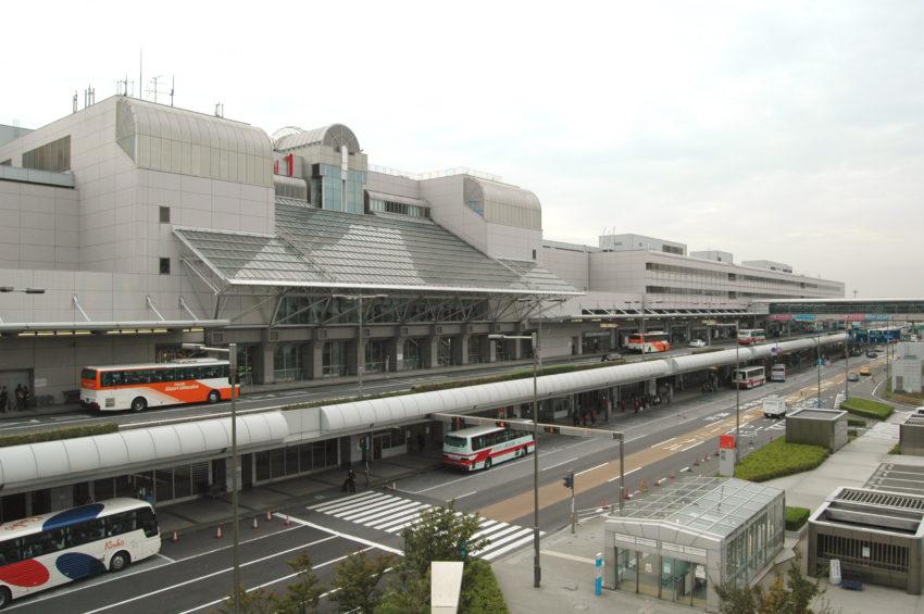 「日本空港ビルデング株式会社 様(羽田空港第1、第2ターミナル)」のメインイメージ