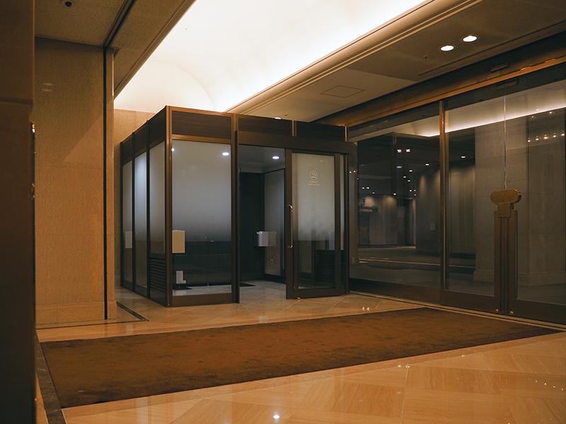 「リーガロイヤルホテル広島」のメインイメージ