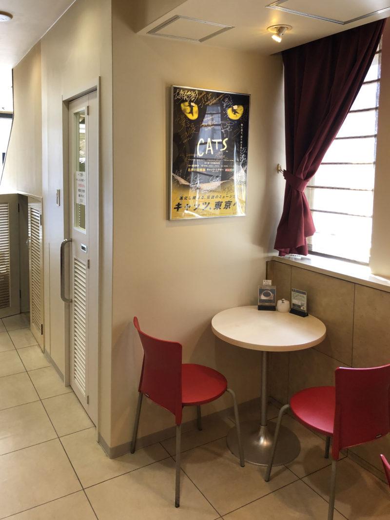 「東京都飲食店喫煙所」のメインイメージ
