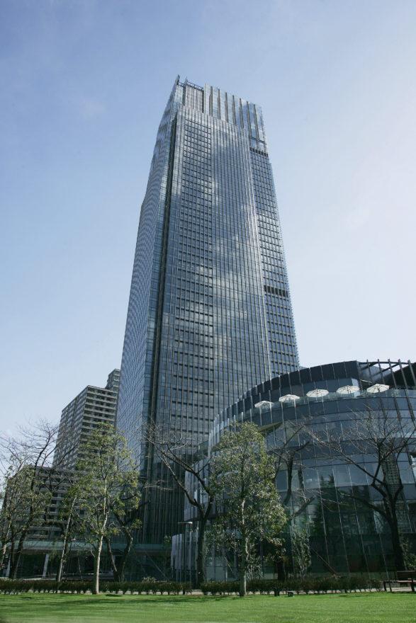 「東京ミッドタウンマネジメント株式会社様」のメインイメージ